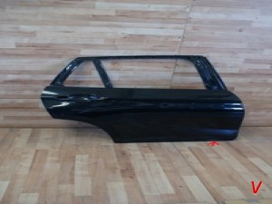 BMW X1 Двери задние HG25406854