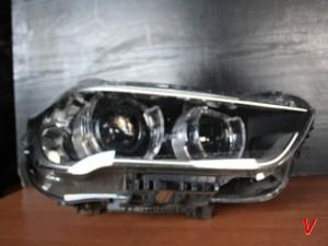 Фара правая BMW X1 HG77123947