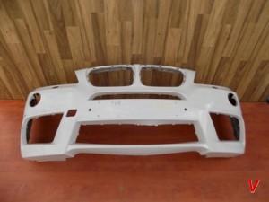 Бампер передний BMW X3 HG29987944