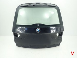 BMW X3 Крышка багажника HG20777315