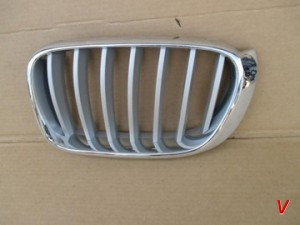 Решетка радиатора BMW X3 HG29552028