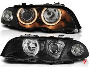 Фара BMW X5 GD56480608