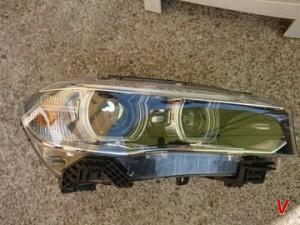 Фара BMW X5 HG29628453