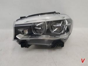 Фара BMW X5 HG77137216