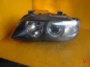 Фара BMW X5 HG83569754