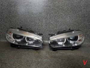 Фара BMW X5 HG84441890