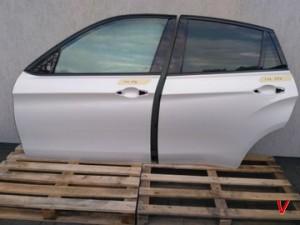 Двери передние BMW X6 HG69690158