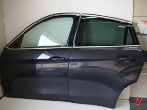 Двери передние BMW X6 HG75458247