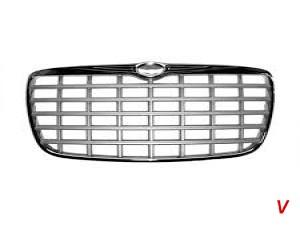 Решетка радиатора Chrysler 300C HG64814605