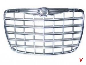 Решетка радиатора Chrysler 300C HG64815391