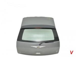 Chrysler Crossfire Крышка багажника GI78559510