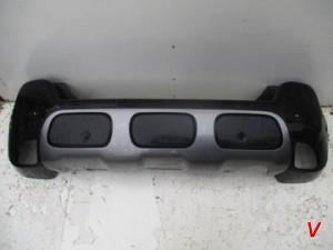 Бампер задний Citroen C3 HG80358024