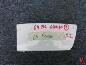 Citroen C4 Бампер передний HG11967746