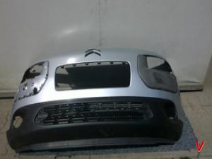 Citroen C4 Бампер передний HG11987301
