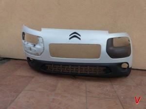 Бампер передний Citroen C4 HG82841370
