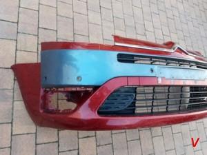 Бампер передний Citroen C4 HG83110580