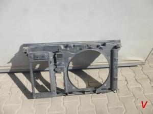 Citroen C4 Picasso Панель передняя HG09721400