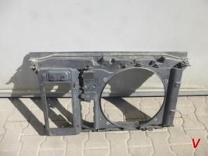 Citroen C4 Picasso Панель передняя HG09721619