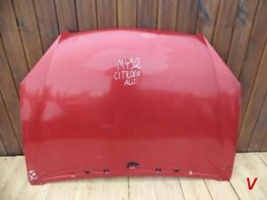 Citroen C5 Капот HG72217262
