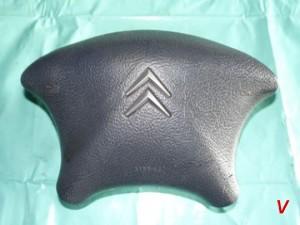 Citroen C5 Подушка руля HG06688869