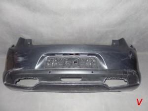 Бампер задний Citroen DS HG83930738