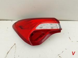 Citroen DS Фонари задние HG71507088