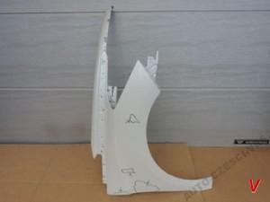 Citroen DS Крыло переднее HG14084597