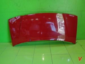 Citroen Jumpy Капот HG80685037