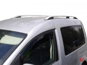 Citroen Jumpy Рейлинги HG25250520
