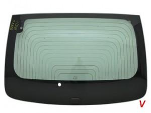 Citroen Xsara Крышка багажника GJ99330451