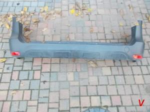 Dacia Dokker Бампер задний HG47576963