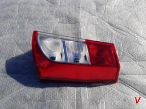 Dacia Dokker Фонари задние HG18919427