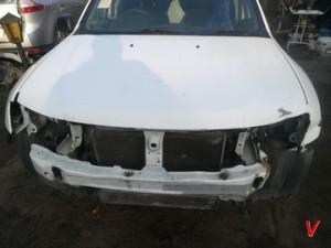 Dacia Duster Капот HG70992388