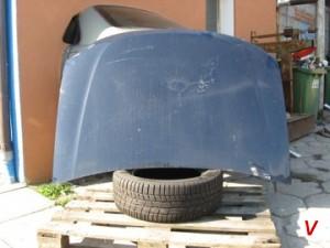 Dacia Duster Капот HG73435645