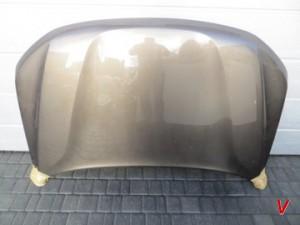 Dacia Duster Капот HG73848122