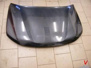 Dacia Duster Капот HG75402253