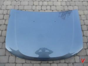 Dacia Duster Капот HG83075244