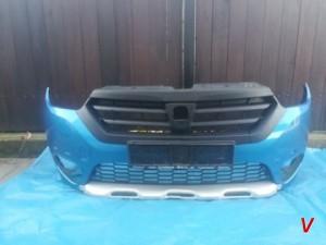 Dacia Lodgy Бампер передний HG71033960