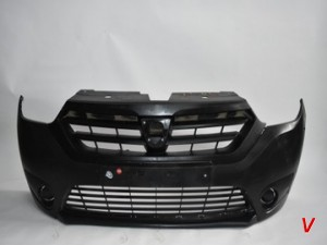 Dacia Lodgy Бампер передний HG71715096