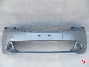 Dacia Lodgy Бампер передний HG73274167