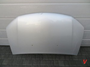 Dacia Logan Капот HG74055964
