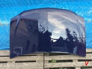 Dacia Logan Капот HG81568474