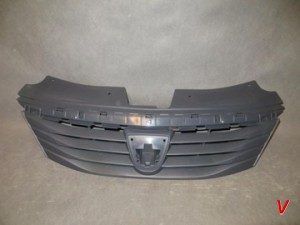 Решетка радиатора Dacia Logan HG29995254