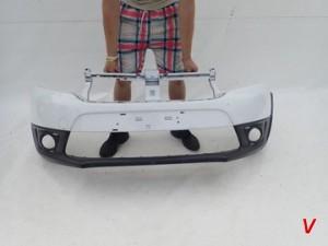 Dacia Sandero Бампер передний HG63465557