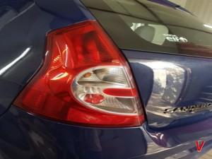 Dacia Sandero Фонари задние HG18160355