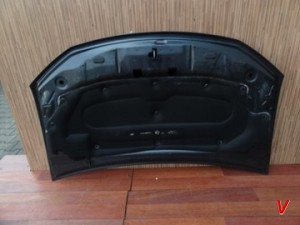 Dacia Sandero Stepway Капот HG76224542