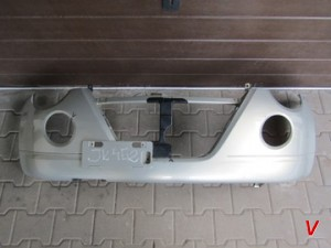 Daihatsu Copen Бампер передний HF96000995