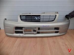 Daihatsu Cuore Бампер передний HG72641792