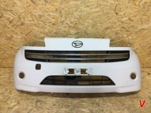 Daihatsu Materia Бампер передний HG83648088