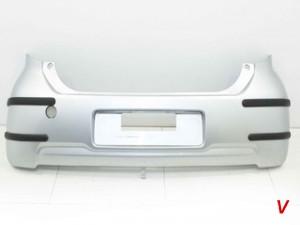Daihatsu Sirion Бампер задний HG46608106